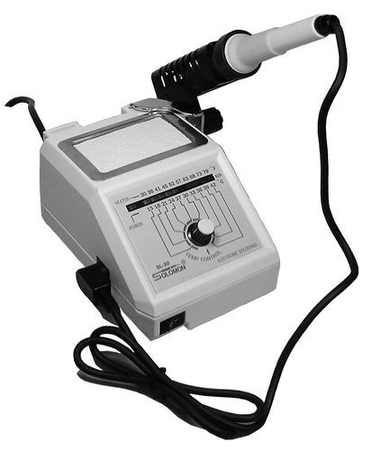 Philmore S4240 Temperature Controlled Solder Station S4240