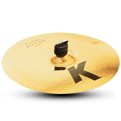 "Zildjian K0980 14"" Fast Crash K Custom Cymbal K0980"