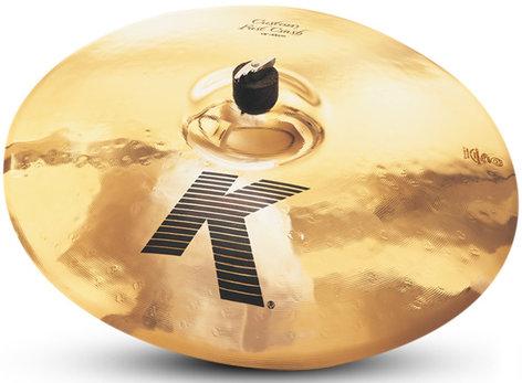 "Zildjian K Custom 18"" Fast Crash Cymbal K0984"