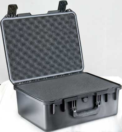 Pelican Cases iM2450 Storm Case with Foam IM2450-X0001