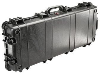 Pelican Cases 1700NF Marine Long Case WITHOUT Foam PC1700NF