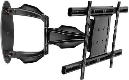 "Peerless SA752PU-S  Universal Articulating Arm Mount (for 32""-52"" Flatscreens, Silver) SA752PU-S"