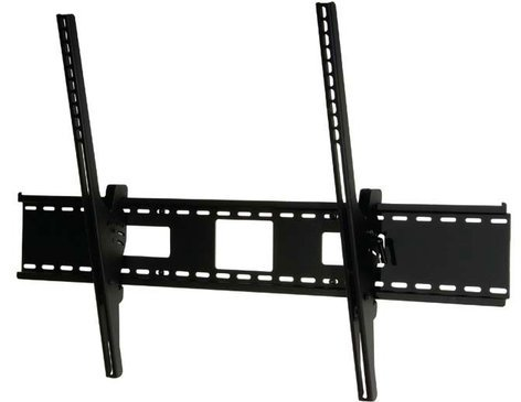 "Peerless ST680 Universal Tilting Wall Mount for 61""-102"" Screens (with Security Hardware) ST680"