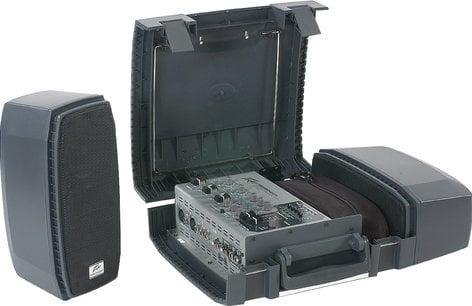 Peavey MESSENGER Portable PA System MESSENGER
