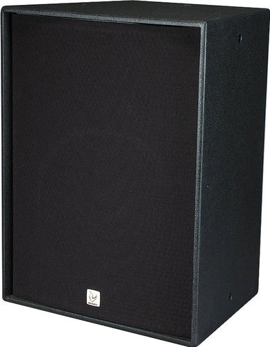 "Peavey SSE15-BLACK 15"" 2-Way Full-Range Speaker SSE15-BLACK"