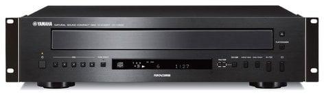 Yamaha CD-C600RK 5 Disc Rackmount CD Player CD-C600-RK