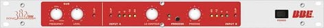 BBE 382I-SW Sonic Maximizer with Independent Variable Sub Output 382I-SW