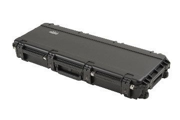 SKB Cases 3I-4214-5B-L Waterproof injection molded case with foam, 42x14x5. 3I-4214-5B-L
