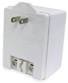 Speco Technologies PSW4 Power supply for CCTV cameras, 24VAC 40VA PSW4