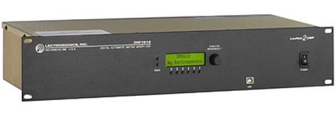Lectrosonics DM1612F Digital Matrix Processor w/Fan DM1612F