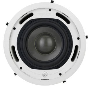 "Tannoy CMS801-SUB-PI 200W 8"" Pre-Install Ceiling Subwoofer without Transformer CMS801-SUB-PI"