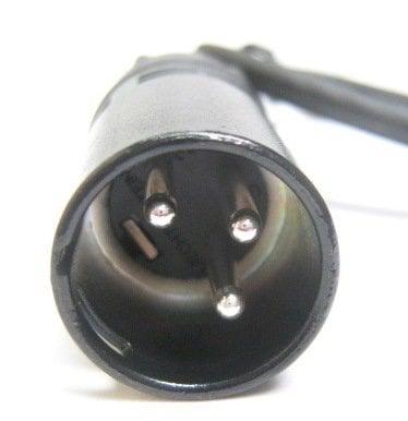 Audio-Technica P11662 Audio Technica Camera Mount Connect Cable P11662