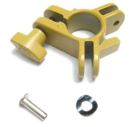 Lowel Light Mfg 9044 Upper Leg Casting by Lowel LOW-9044