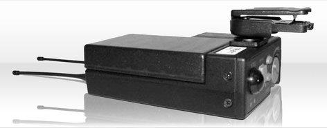Telex SBC-1  Swivel Belt Clip for TR-800/700 SBC-1