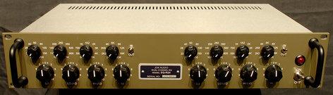 JDK Audio R24 4-Band Equalizer, Dual Channel R24-JDK