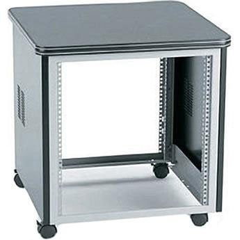"Winsted E4741  Roll-Up Rack Cabinet for Enompass-2 system, 19-1/4"" E4741"