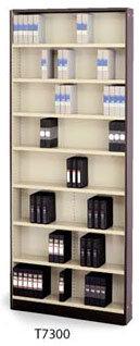 "Winsted T7300 3/4"" Mini Cassette Storage Shelving T7300"