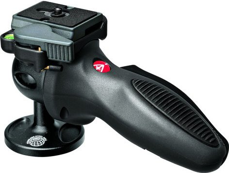 Manfrotto 324RC2  RC2 Joystick Camera Tripod Head 324RC2