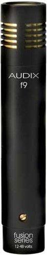 Audix F9  Small Diaphragm Condenser Microphone, Cardioid F9