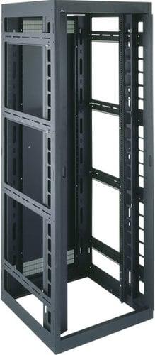 """Middle Atlantic Products DRK19-44-36 44-Space, 36"""" D Rack/Cable Management Enclosure DRK19-44-36"""