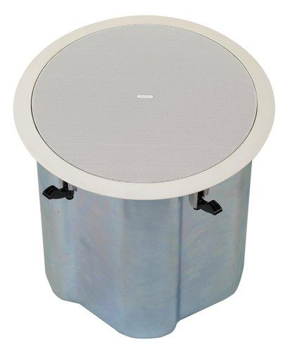 """Tannoy CMS801-SUB-BM 8""""Ceiling Sub,w/Backcan CMS801-SUB-BM"""