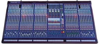 Midas V/400/8/IP 40 Channel Mixing Console - Install Package V/400/8/IP