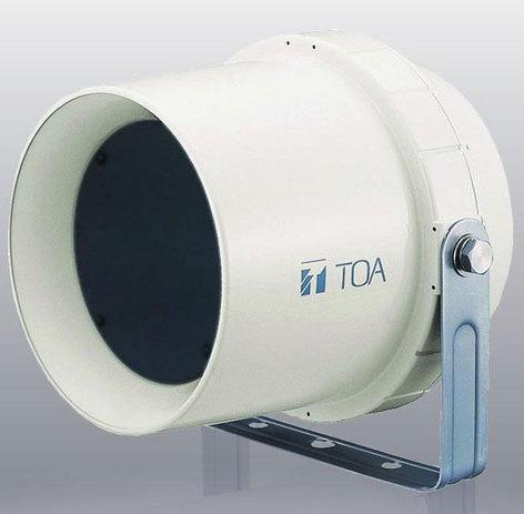 TOA CS64/U Speaker Paging Wide Range 6W CS64/U