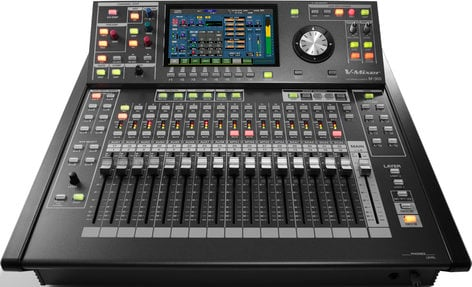 Roland System Group M-300 32-Channel V-Mixer Compact Live Digital Mixer M-300