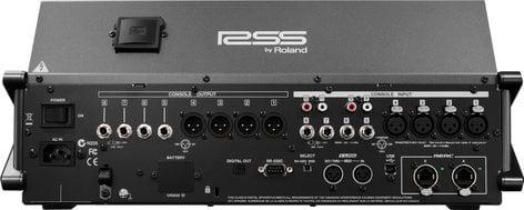 Roland M-300 32-Channel V-Mixer Compact Live Digital Mixer M-300