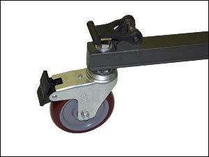 Varizoom VZ-D100  Dolly, Heavy Duty For Jibs  VZ-D100