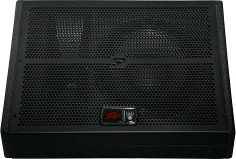 "Peavey SP15M Two-Way Floor Monitor with 15"" Woofer SP15M"
