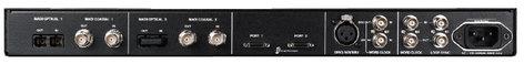 Avid HD MADI All-Digital 64-Channel MADI I/O Pro Tools|HD Interface HD-MADI