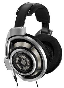 Sennheiser HD 800 Dynamic Open Around-the-Ear Stereo Headphones HD800-SENNHEISER