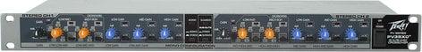 Peavey PV-35XO  PV Series 3-Way Stereo/4-Way & 5-Way Mono Crossover PV-35XO