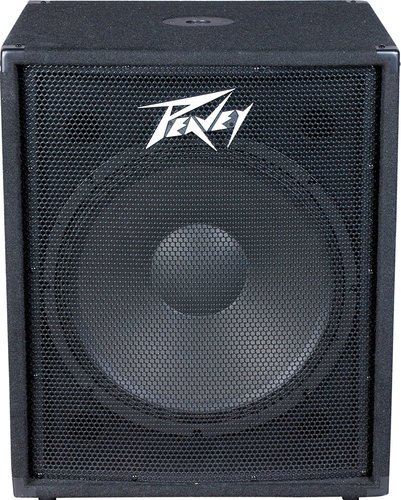 """Peavey PV118D PV Series Powered 18"""" Subwoofer PV118D"""