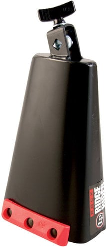Latin Percussion LP008 Rock Ridge Rider Cowbell LP008