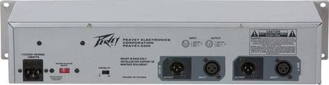 Peavey PV-231EQ  Dual 31-Band Graphic Equalizer PV-231EQ