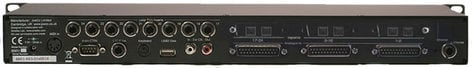 """JoeCo BBR1-A ADAT, Analog I/O 24 Track """"Blackbox Recorder"""" (for Live Performance Recording) BBR1-A"""