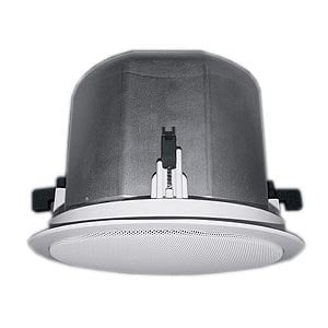 OWI Incorporated ICM6-730SET 1 Pair of 70V/80 Ohm In-Ceiling Speakers (with Transformer, Housing, Grill, T-Bar Bracket) ICM6-730SET