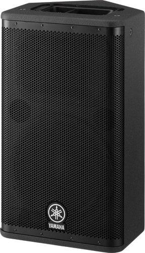 "Yamaha DSR112-CA 12"" Active Loudspeaker/Floor Monitor DSR112-CA"