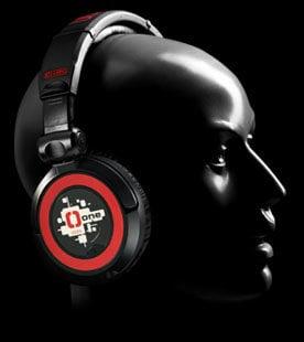 Ortofon Inc O-1 Closed-Back Studio/Monitor Headphones O-1