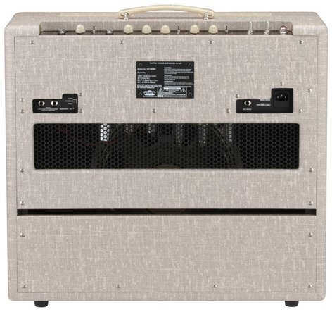 "Vox AC15HW1 HandwiredAC15Combo 15W Hand-Wired Combo 1x12"" Guitar Amp with Celestion G12M Greenback Speaker AC15HW1"