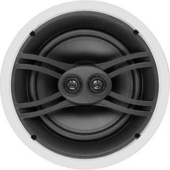 Yamaha NS-IW480CWH  Ceiling Speaker System, 3-Way, PAIR NS-IW480CWH