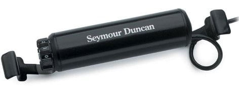 Seymour Duncan SA-1 Soundhole Pickup Quick-Mount Passive Soundhole Pickup SA-1