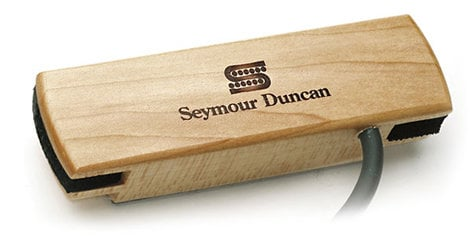 Seymour Duncan WOODY-HC Soundhole Pickup Hum Cancelling Soundhole Pickup WOODY-HC