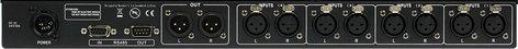 Marshall Electronics AR-AM4-BG  1RU Analog 4-Channel Audio Monitor (with DSP, Peak Meters) AR-AM4-BG