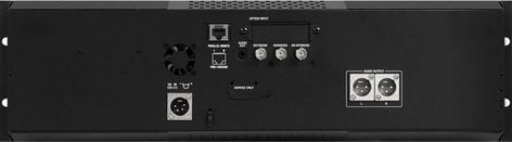 """Marshall Electronics OR-701A ORCHID Series 3RU Dual Input A/V Monitor (with 7"""" Screen, Stereo Speakers) OR-701A"""