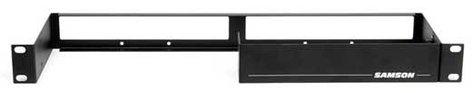 Samson RK55 Rackmount for 1 or 2 SR5/SR55 Receivers RK55