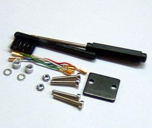 Shure RPP644 Hardware Kit for Cartridges RPP644