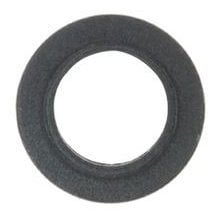 Switchcraft S1564 Swedged Grey Fiber Washer S1564